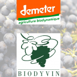 Labels officiels de la Biodynamie