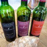 Les vins du Mas de l'Ecriture