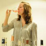 Philosophie et concept d'Émotion Vin