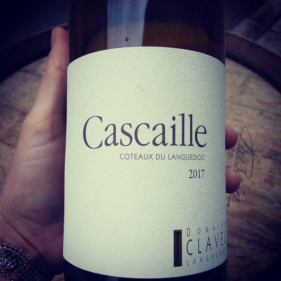 Domaine Clavel, Cascaille 2017