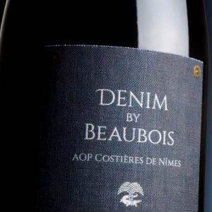 Château beaubois Denim by Beaubois