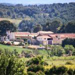 dégustation vins blancs et fromages La Croix Gratiot