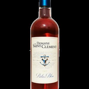 Bélier Bleu Rosé Domaine de Saint Clément