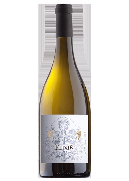 Elixir Blanc Domaine de Saint Clément